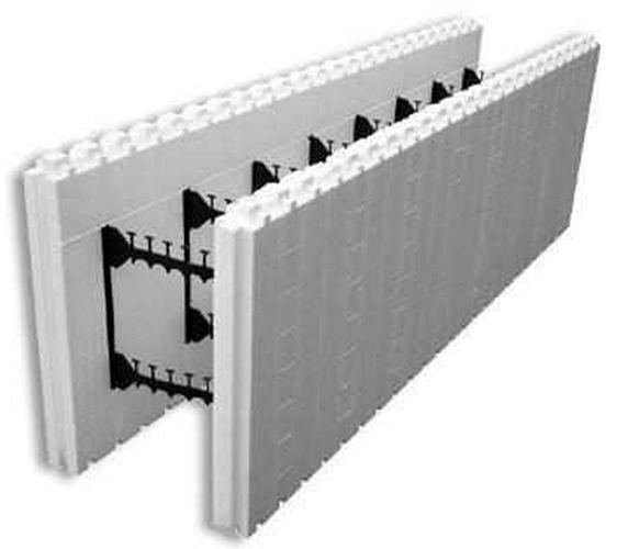 Блоки с пластиковыми перемычками №15
